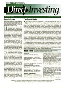 DirectInvesting