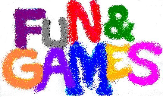 games that are fun