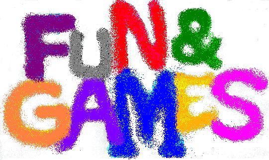 games of fun